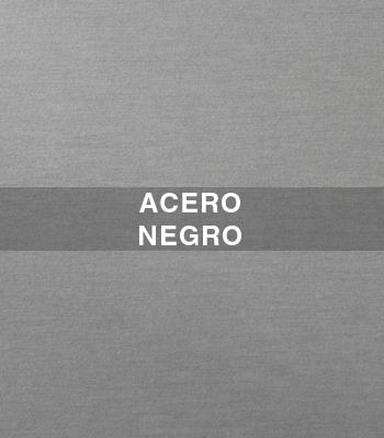 ACERO NEGRO